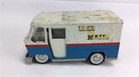 Tin Toy Buddy L U.S. Mail Truck