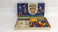 1955 Walt Disney's Mickey Mouse Club Krazy Ikes