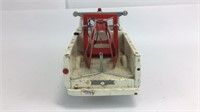 Tonka Toy Wrecker Truck