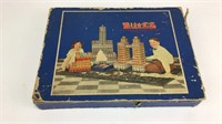 "1920 Bilt-E-Z ""The Boy Builder"" by Scott Mftg."