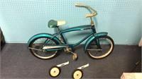 Huffy 2 Wheel Child's Bike