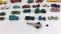 Large Group Mixed Matchbox Tootsie Toy Hot Wheels