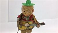 Cragstan Rock'n Roll Monkey
