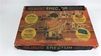 Vintage Gilbert Erector Set 4