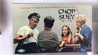 Chop Suey, Whats What, & More Games
