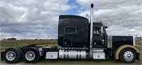 Monday, October 19th Let's Get Truckin Online Only Auction