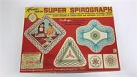 Kenner's Super Spirograph Complete Set