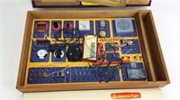 Remco Science Kit & 100 in 1 Electronic Kit