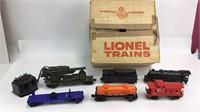 Lionel Lines Trains, Transformers & Rails