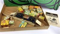 DX Getaway Chase Game Original Box