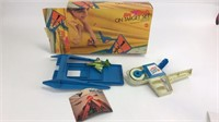 Hot Birds On Target Set in Original Box