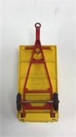 3 Corgi Toys Vehicles