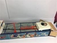 Mattel 1974 VertiBird Polar Adventure Toy