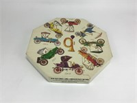 4 Springbok Jigsaw Puzzles
