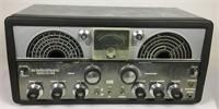 Ham Radio, Vintage Audio & Tube Radios!
