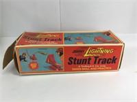 Johnny Lightning Stunt Track