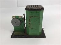 Vintage Excel 16mm Movie Projector