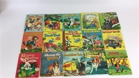 Vintage Whitman Books
