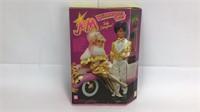 Glitter n' Gold Jem & Rio Unopened Dolls