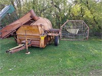 659 - Sidney Auck 10:30am Farm Auction - Live Only