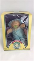 Four 1985 Cabbage Patch Kids Dolls Unopened