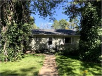 501 Adams St, Kimball, NE - Home Auction