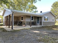 201031 - House, Pole Barn, & Acreage