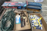 Mon. Nov. 9th Ranch Home & Estate Online Only Auction
