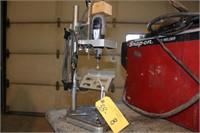 Tool & Equipment Auction #11
