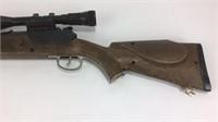 Johnny Eagle Magumba Toy Gun