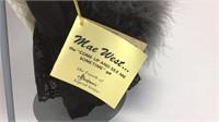 Effanbees John Wayne & Mae West Dolls