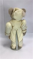Tilly Collectibles Limited Edition Wedding Bears