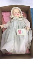 Vintage Madame Alexander Victoria Doll