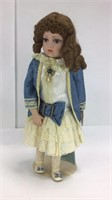 The Prestige Collection Doll & Gorham Musical Doll