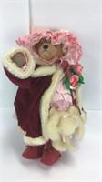 Seymour Mann & Gorham Bear Dolls