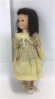 Vintage Wilkinson & Gross No. 1 Cinderella Doll