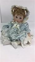 Marie Osmond Porcelain Baby Doll 1992