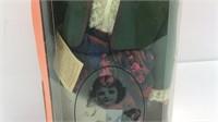 "Engel-Puppen ""Ingrid"" Doll in Box 18"" H"
