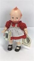 2 Cameo by Jesco Kewpie Dolls