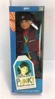 "NRFB 18"" Punky Brewster Doll"