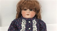 """Antique Armand Marseille Open Mouth Doll 23"""" H"""
