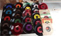 Albums, Radio, Boxes and more Online Auction