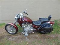 Delhi Motorcycle Auction