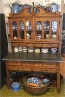 Antique and Primitive Estate Auction