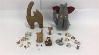 Miscellaneous Cat Lot