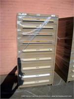 Vidmar Cabinets Online Auction, October 20, 2020 | A1249