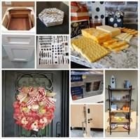 Home Decor and Luxury Kitchen/Bath Showroom/Materials