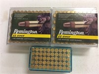 Firearms - Ammunition - Accessories Estate Auction