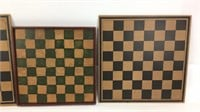 3 Chess Boards + Other Misc Toys & Trinkets