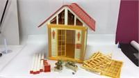 1982 Barbie Dream Cottage